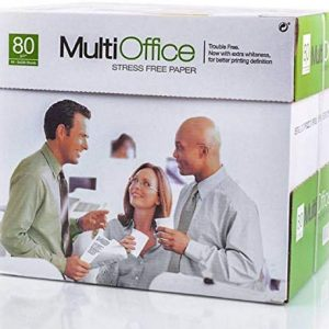 MultiOffice A4 Copy Paper